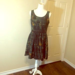 👗 5 for $20 SALE Kenzie lined sleeveless dress